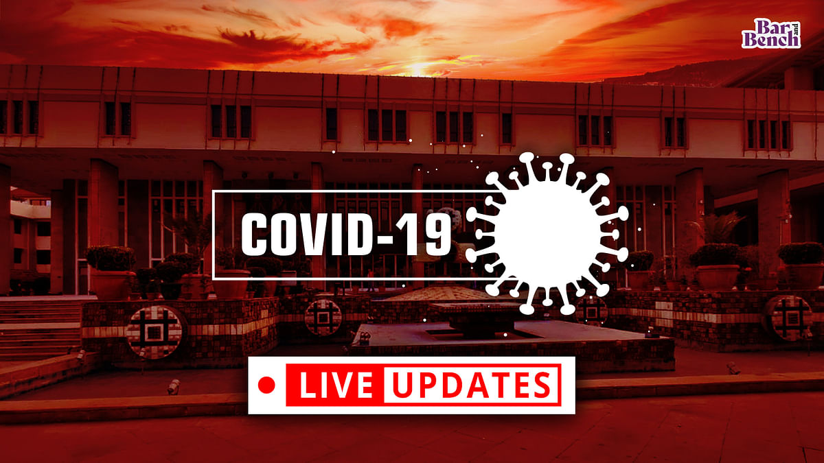 """""""Industries can wait, human lives once lost are lost:"""" Delhi High Court hears plea on COVID-19 situation in NCR [LIVE UPDATES]"""