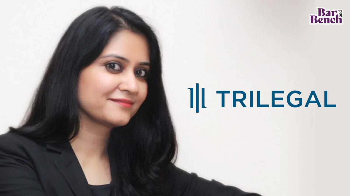 """Trilegal Competition Law Head Nisha Kaur Uberoi becomes first Indian lawyer to be named """"Dealmaker of the Year"""" at GCR Awards"""