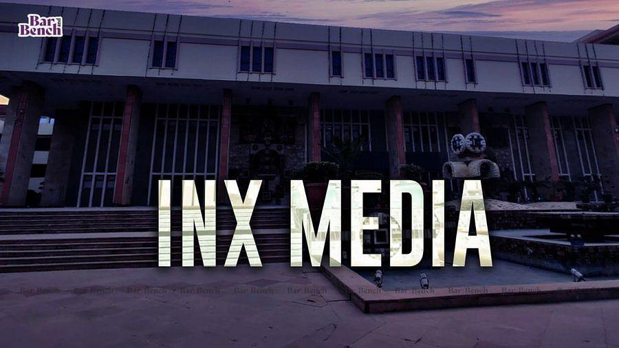 [BREAKING] Delhi High Court stays trial in INX Media case