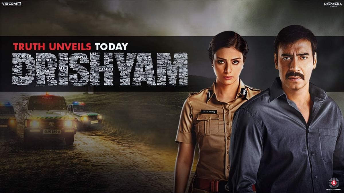 Copyright battle over Drishyam 2 as Viacom moves Bombay High Court seeking injunction against Panorama Studios from producing sequel