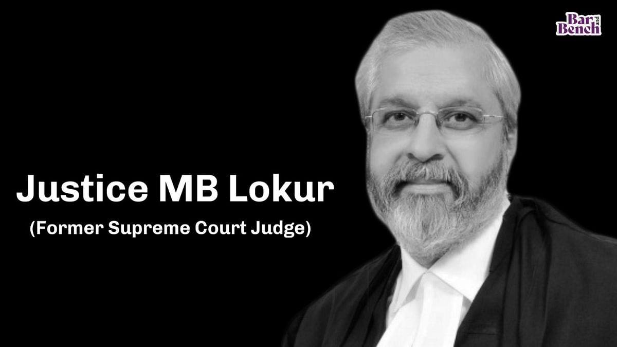 [BREAKING] Supreme Court issues notice to West Bengal govt on plea to disband Justice Madan Lokur commission constituted to probe Pegasus scandal