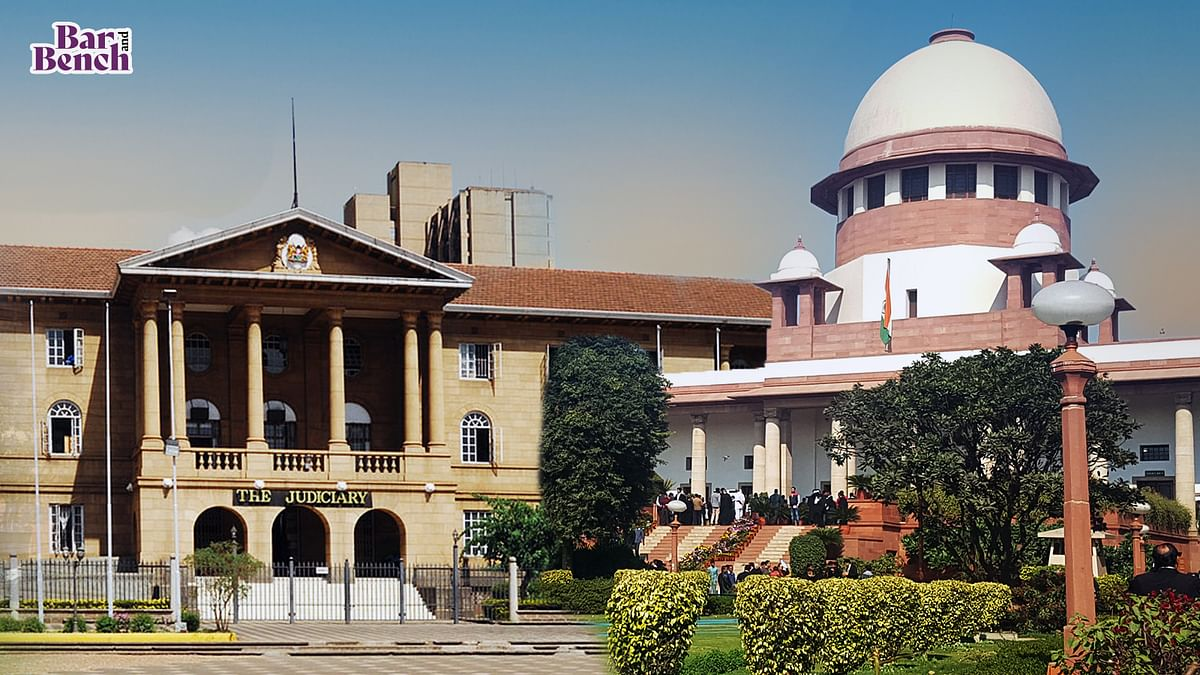 [BREAKING] High Court of Kenya rules Basic Structure doctrine applicable in Kenya; Kesavananda Bharati cited by petitioners