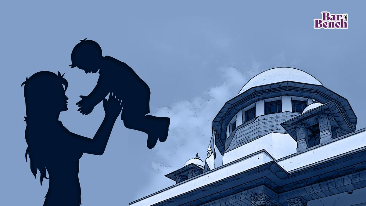 """""""This is a just cause:"""" Supreme Court issues notice to Centre on plea against restrictive conditions on maternity leave of adoptive mothers"""