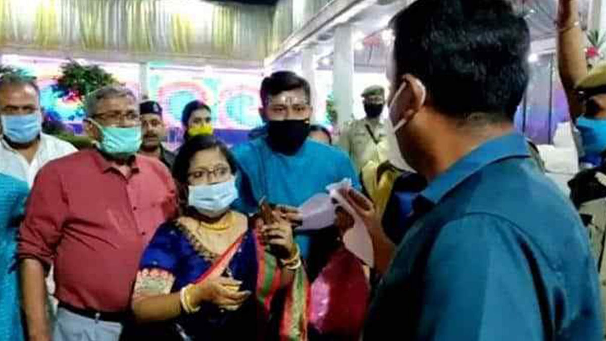 """""""What was the need to bring women, children to police station:"""" Tripura High Court orders inquiry against District Magistrate who stopped wedding"""