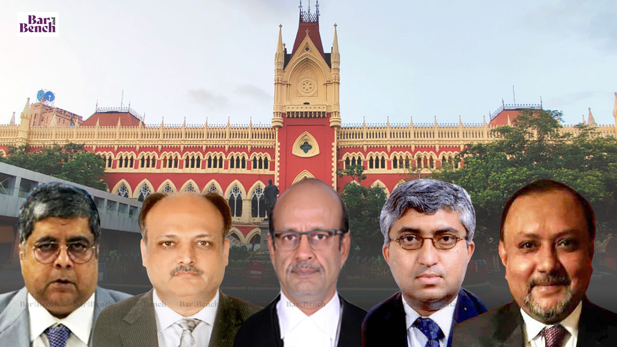 [Narada case] Unless you can show that alleged mobocracy had effect on the judge, how can you invoke Article 226? Calcutta High Court