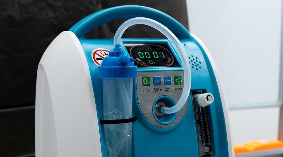 High time that MRP is fixed for oxygen concentrators, other COVID-19 treatment equipment: Delhi High Court