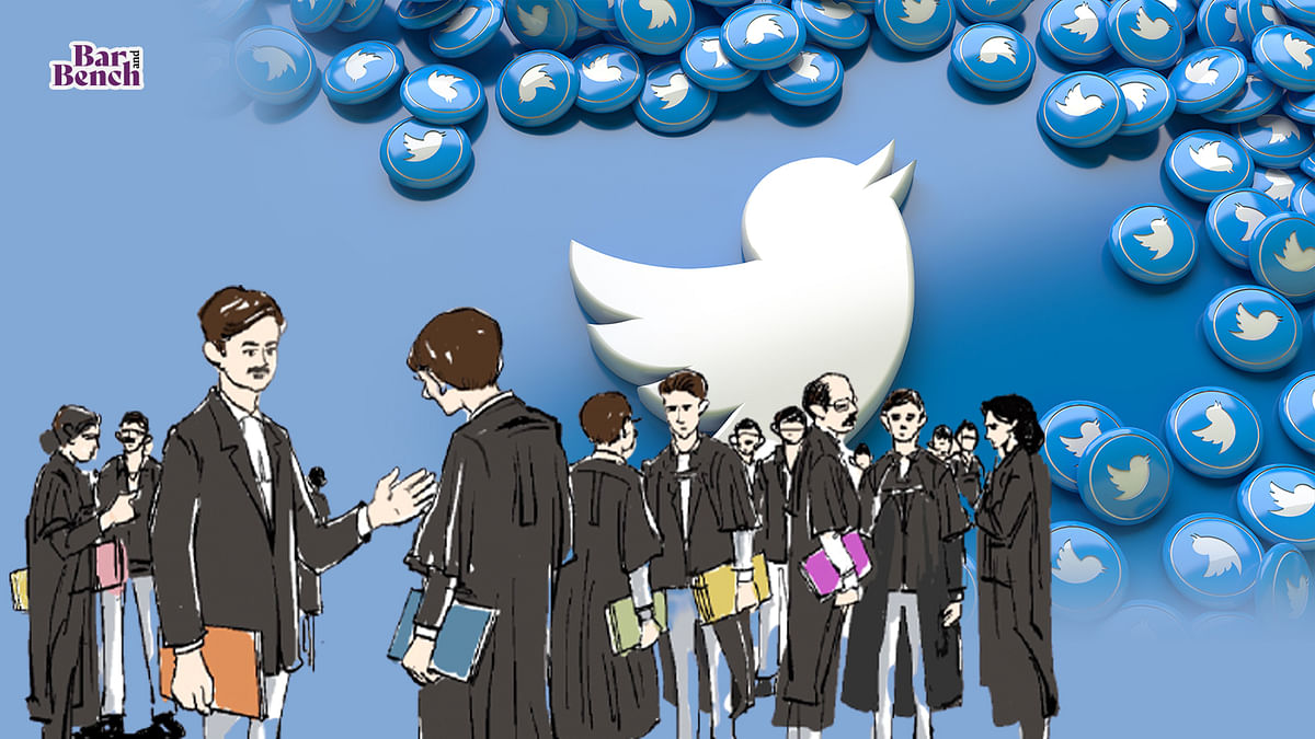 Advocates appearing in matters should not take court discussions to social media: Karnataka High Court