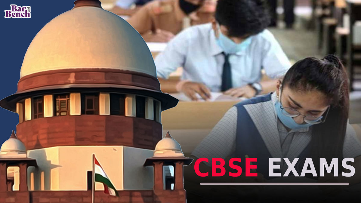[Class 12 assessment] Optional exams between August 15 and September 15: CBSE to Supreme Court