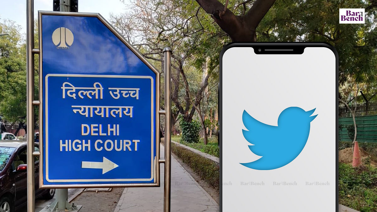 Have appointed Grievance Redressal Officer in compliance with IT Rules, 2021: Twitter tells Delhi High Court