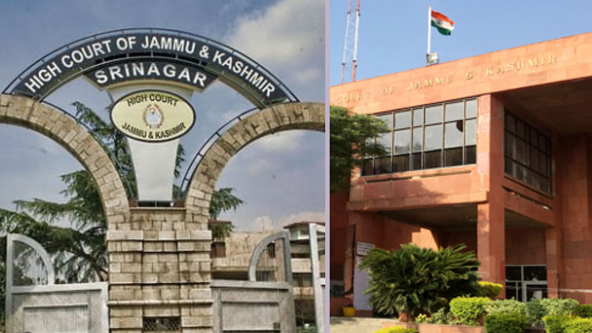 Common High Court of J&K and Ladakh renamed as 'High Court of Jammu and Kashmir and Ladakh' [Read Order]