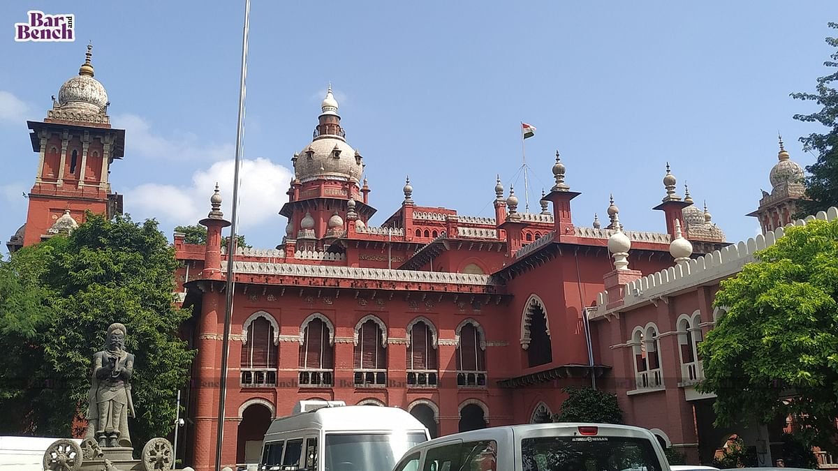 Madras High Court gets four new Judges [Read Notification]