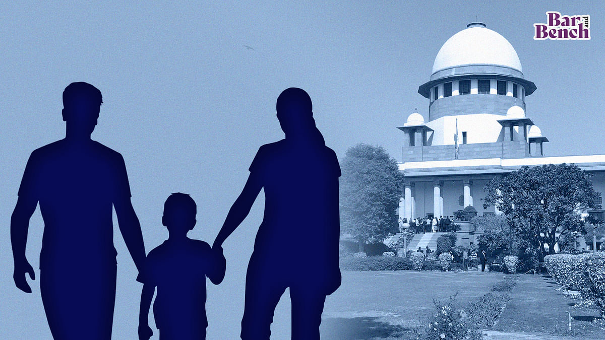 Adoptive parents of girl child move Supreme Court after Kerala High Court grants custody to biological parents