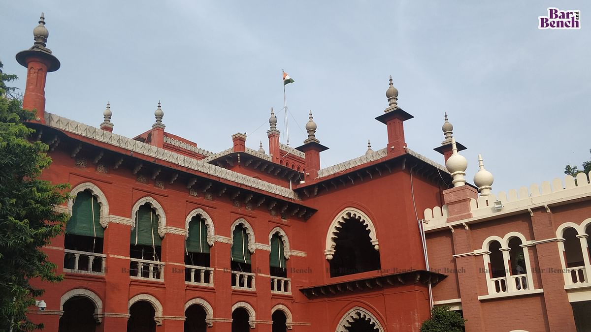 [Motor Accident compensation] Madras High Court takes steps to set up foolproof system in MACTs after Rs 1.5 crores embezzlement