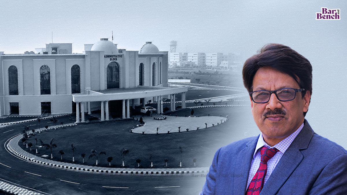 Breaking: Former NLU Delhi Registrar Prof GS Bajpai appointed Vice-Chancellor of RGNUL, Patiala