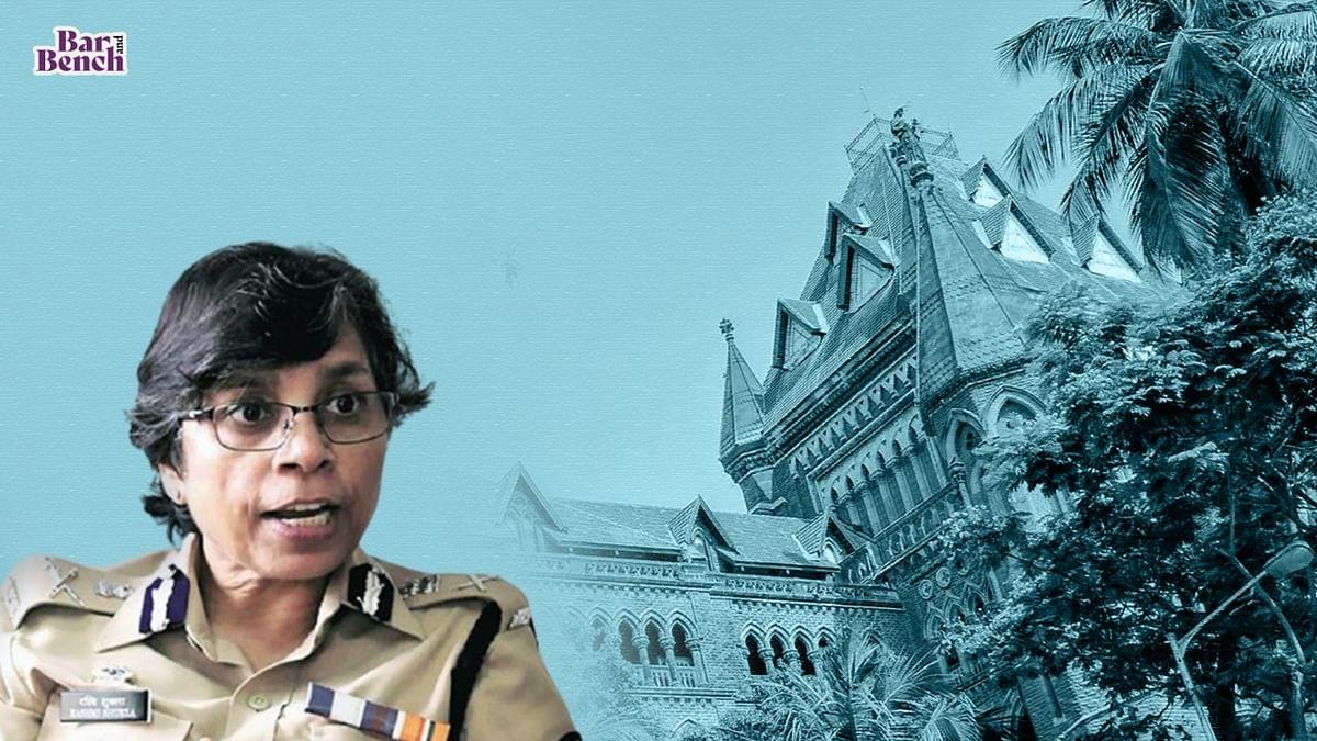 Rashmi Shukla not even named in FIR, quashing petition not maintainable: Mumbai Police to Bombay High Court