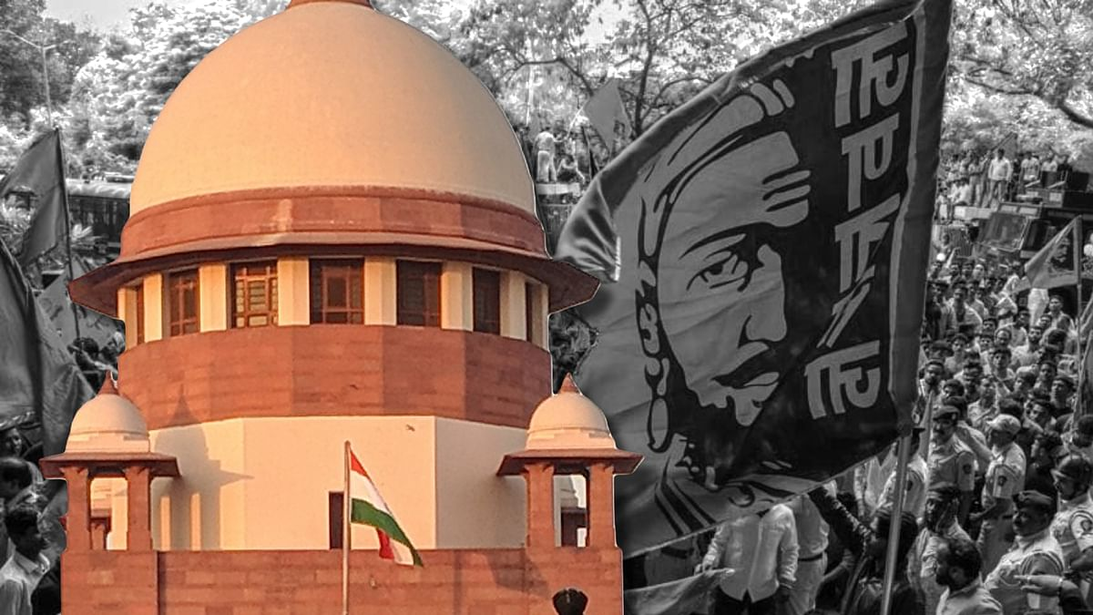 [ Watch Video ] Maratha reservation struck down, Centre to show how 700 MT oxygen be given to Delhi: Supreme Court Today