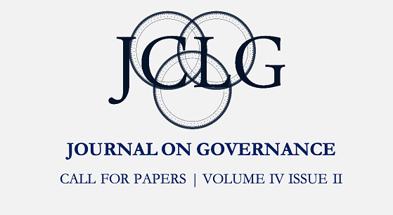 Call for Papers: NLUJ's Journal on Corporate Law & Governance
