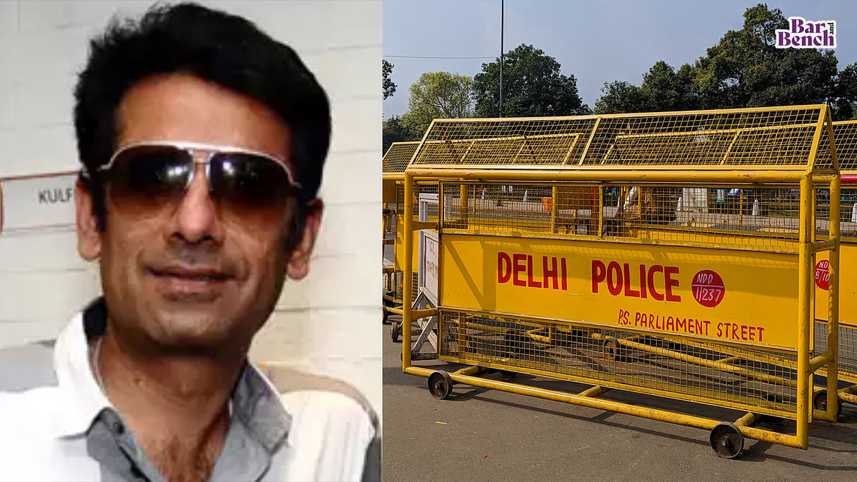 """""""Police have also got Oxygen Concentrators from me:"""" Navneet Kalra chokes up in court"""