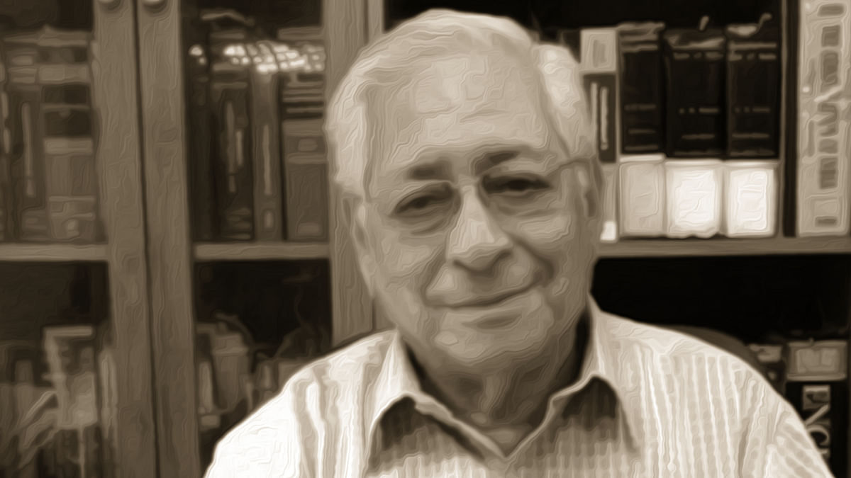Bar Association of India pays tribute to Soli Sorabjee