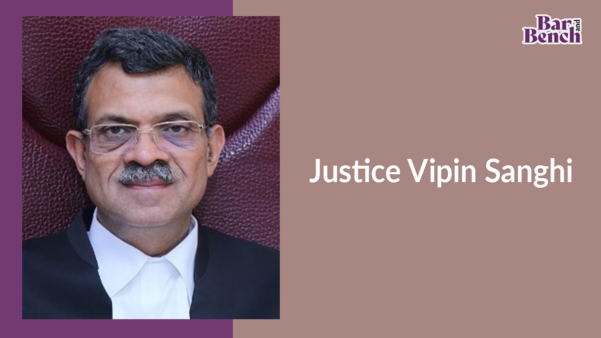 Mediation provides remedy to litigants who are suffering in the process: Justice Vipin Sanghi at E-Mediation Writings event