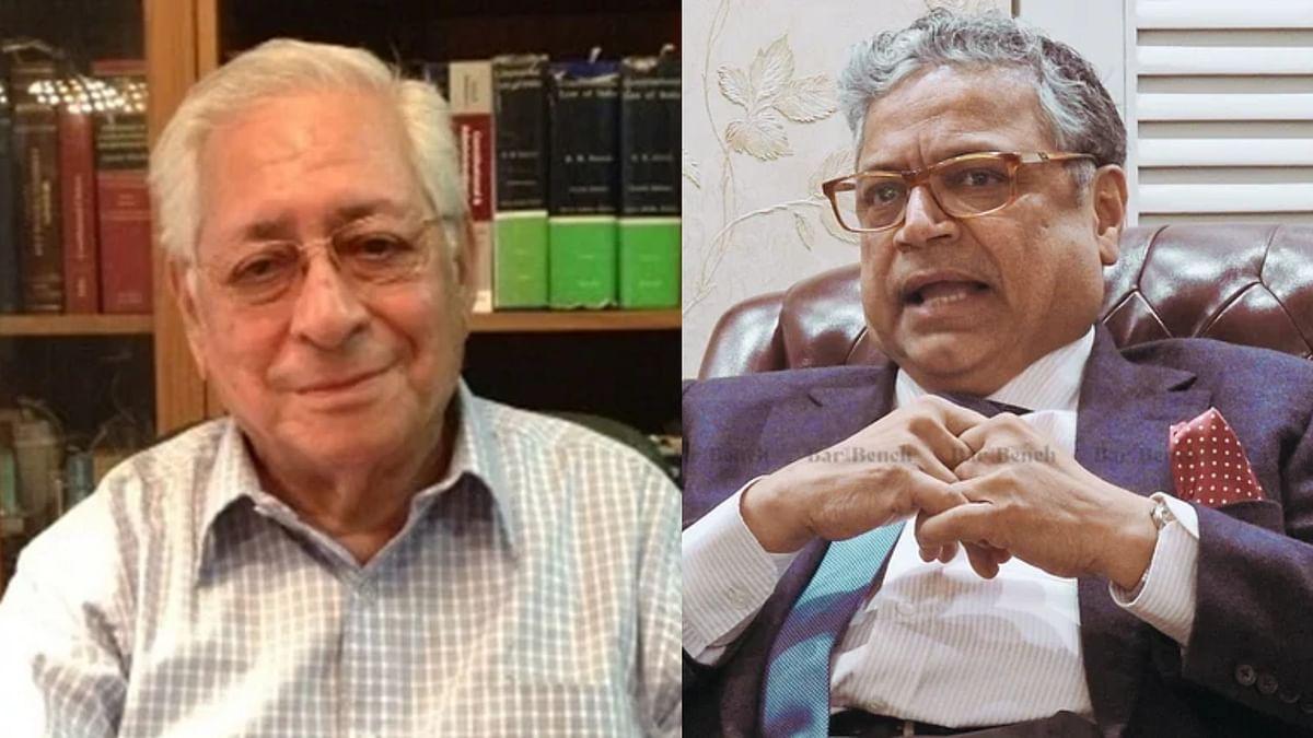 Soli Sorabjee greatest Indian lawyer since World War II: Senior Advocate Gopal Subramanium