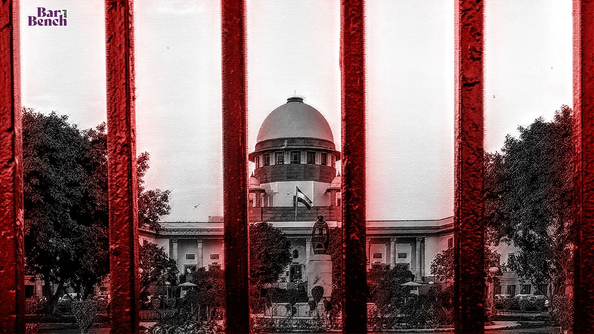 Courts should grant protection from arrest only in exceptional circumstances while rejecting anticipatory bail under S.438 CrPC: Supreme Court