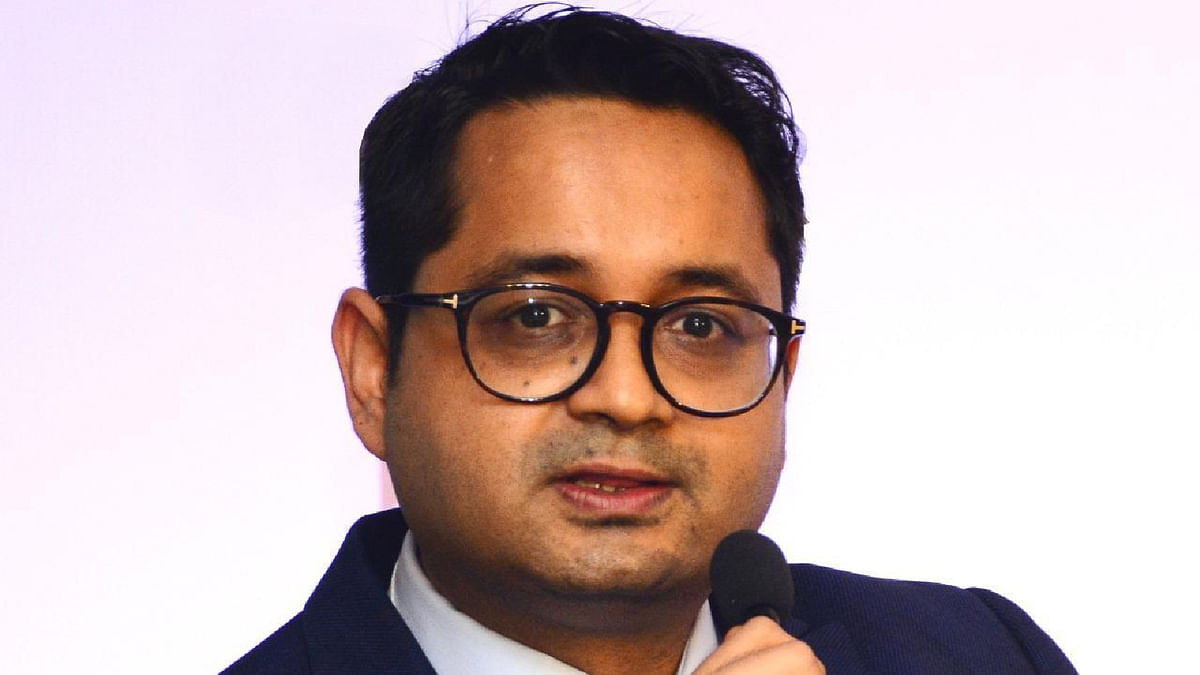 Gaggar & Partners Founder Vaibhav Gaggar to focus on counsel practise