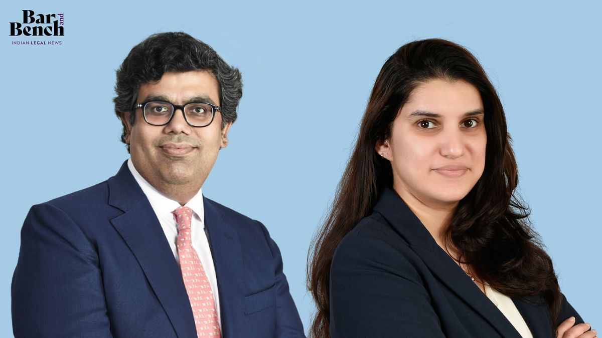 [Exclusive] Cyril Amarchand Mangaldas Banking & Finance Partners Pranav Sharma and Mallika Chopra to join Trilegal