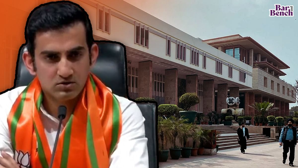 Political leaders should not hoard COVID drugs for political gains: Delhi High Court takes exception to Gautam Gambhir, others stocking medicines
