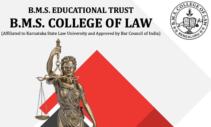 Moot Court Alert: BMS College of Law's B.M. Sreenivasaiah Memorial National Moot