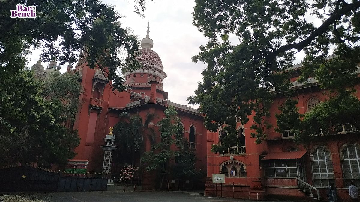 OBC reservation in All India Quota Medical seats: Madras High Court to pronounce judgment in DMK's contempt plea on August 25