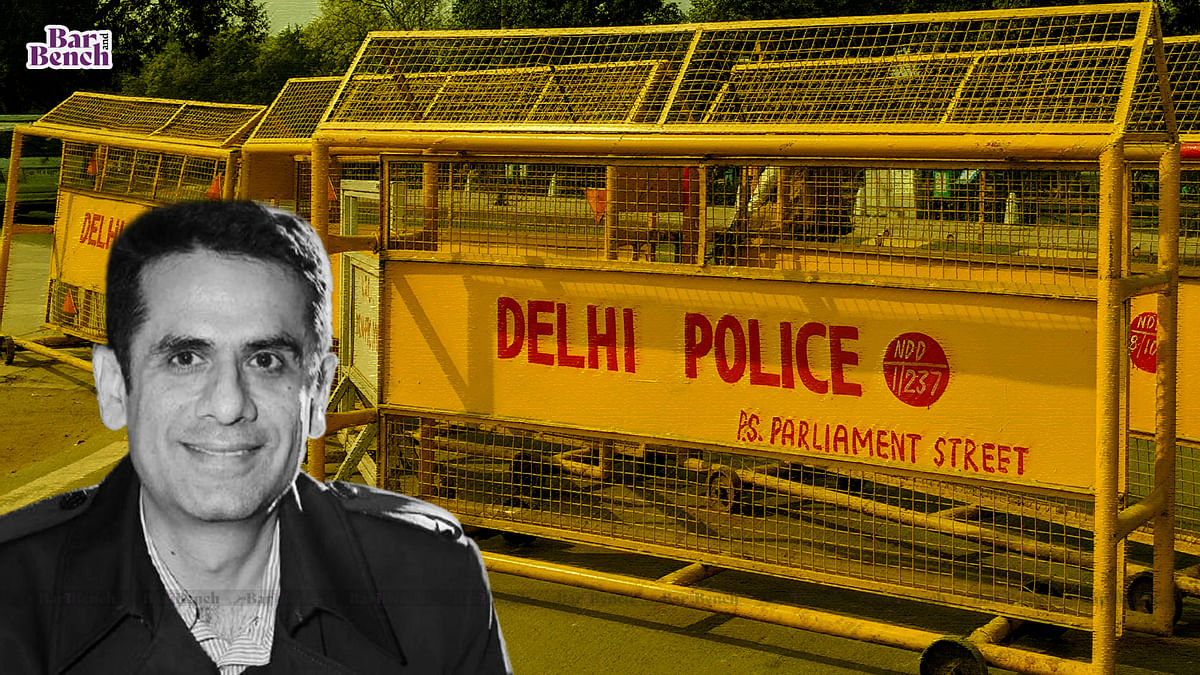 Navneet Kalra produced before Delhi court after 3-day police custody in oxygen concentrator black marketing case [LIVE UPDATES]