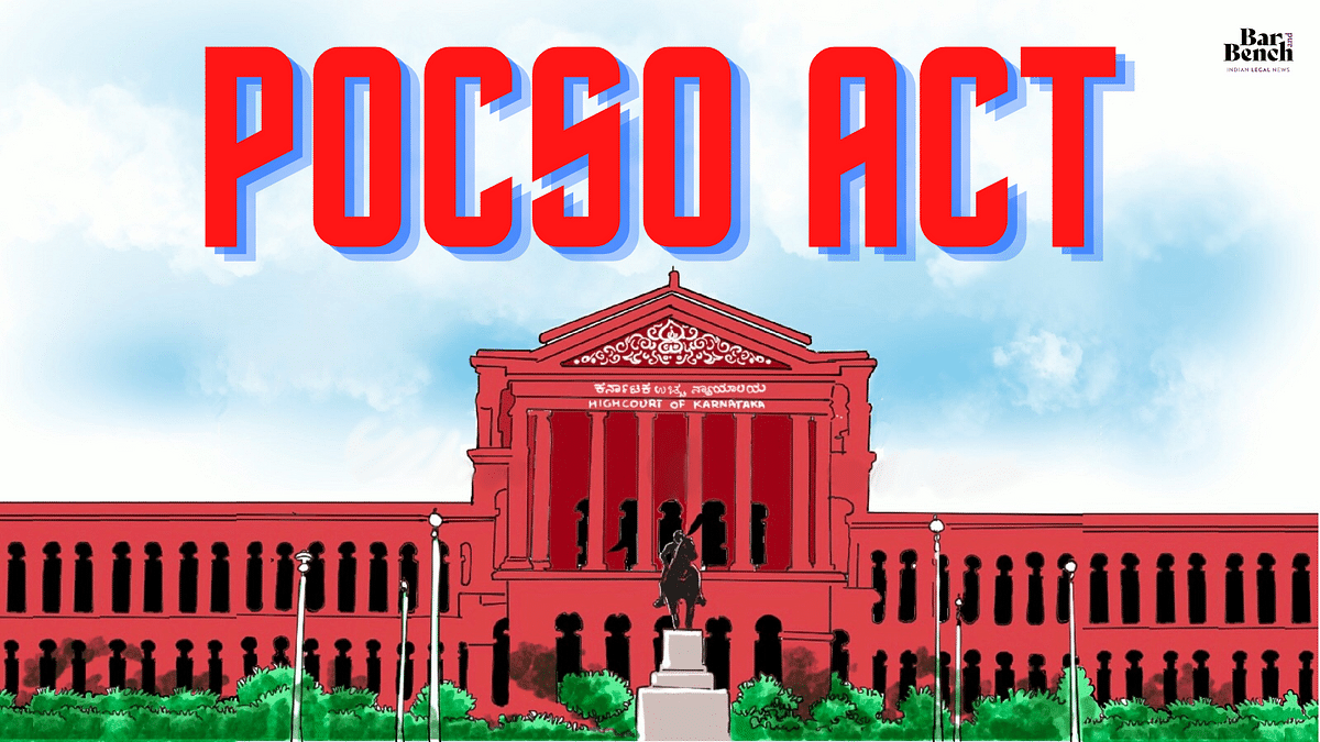 Statement of victim child recorded under Section 164 of CrPC not evidence under Section 35 of POCSO Act: Karnataka High Court