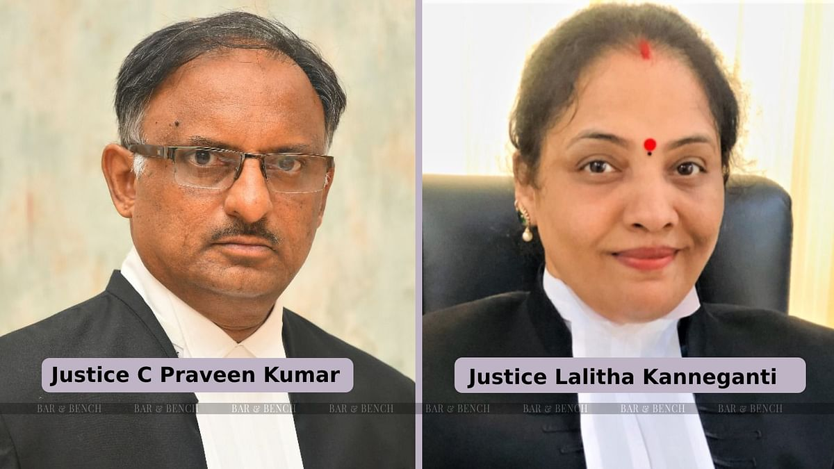 """[Raghu Rama Krishna Raju case] Andhra Pradesh HC initiates contempt against ADGP (CID); objects to """"brazenness, arrogance"""" with which AAG argued"""