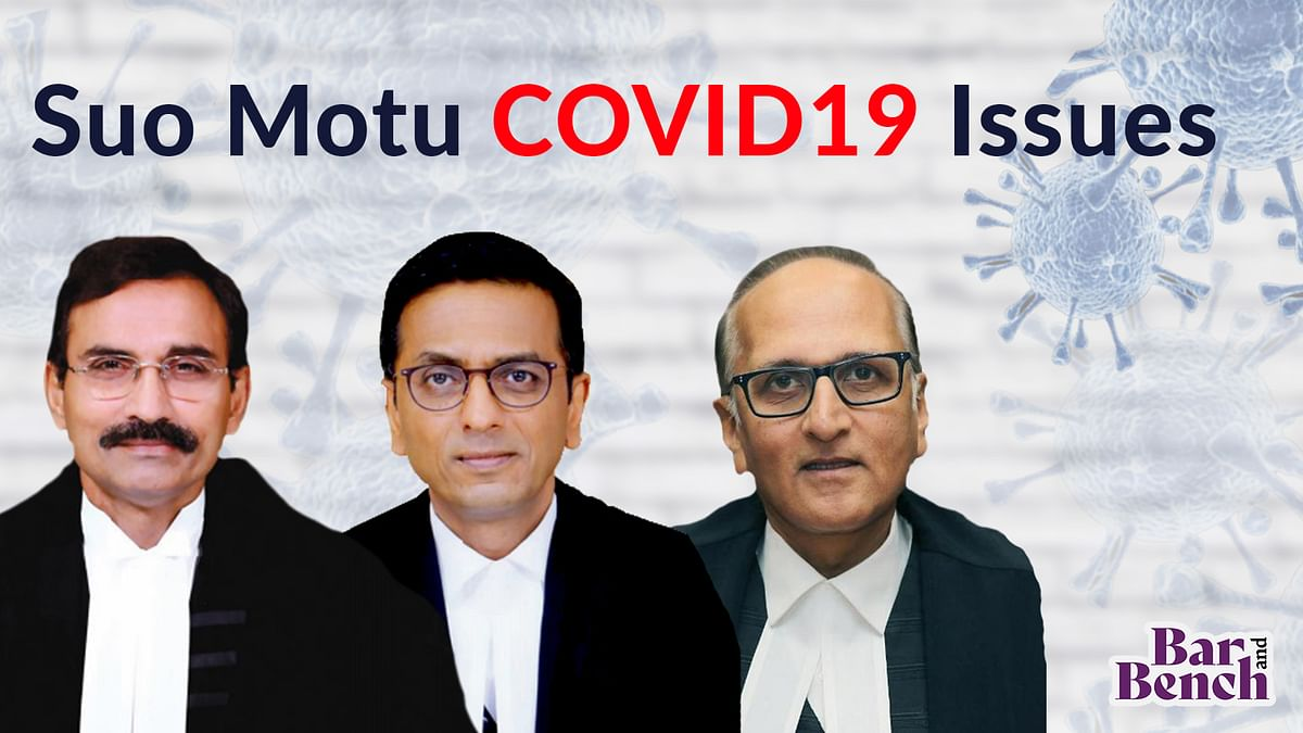 [BREAKING] Digital Divide not a constraint for access to COVID vaccination; involvement of private hospitals desirable: Centre to Supreme Court