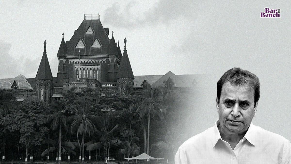 Anil Deshmukh plea to quash ED summons should be heard by Division Bench: Bombay High Court