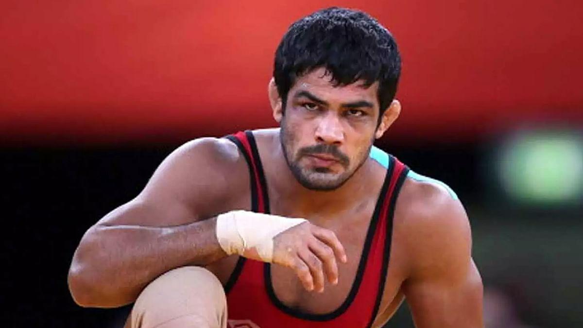 """Let Sushil Kumar come"": Delhi High Court refuses to entertain PIL to stop media trial in murder case against the wrestler"