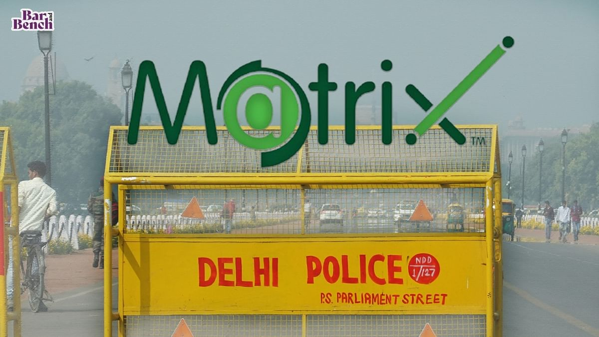 Supreme Court issues notice in appeal by Matrix Cellular against Delhi High Court order denying release of seized oxygen concentrator
