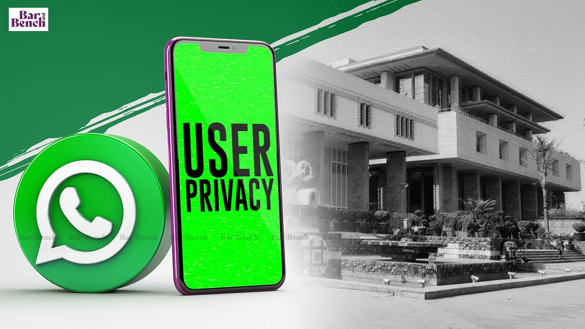 [BREAKING] WhatsApp Privacy Policy to be put on hold till Data Protection Bill takes effect: Harish Salve tells Delhi High Court