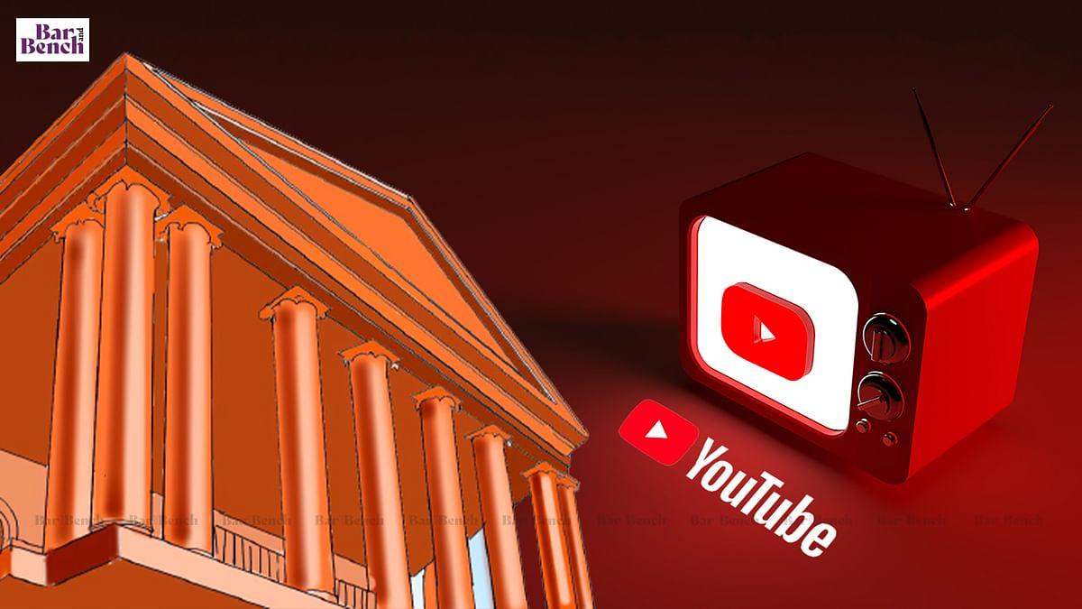 Karnataka High Court begins live streaming of proceedings via YouTube  on experimental basis