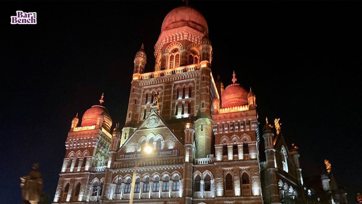 Tell us if you can carry out door to door vaccination for elderly, disabled persons: Bombay High Court to BMC