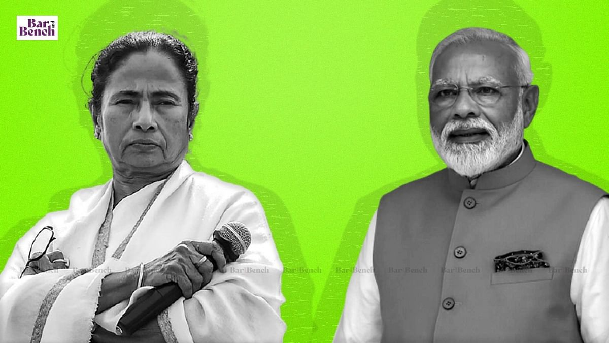 """[BREAKING] Transfer of Chief Secretary """"endangers federal structure:"""" Mamata Banerjee writes to PM Modi, refuses to relieve Alapan Bandyopadhyay"""