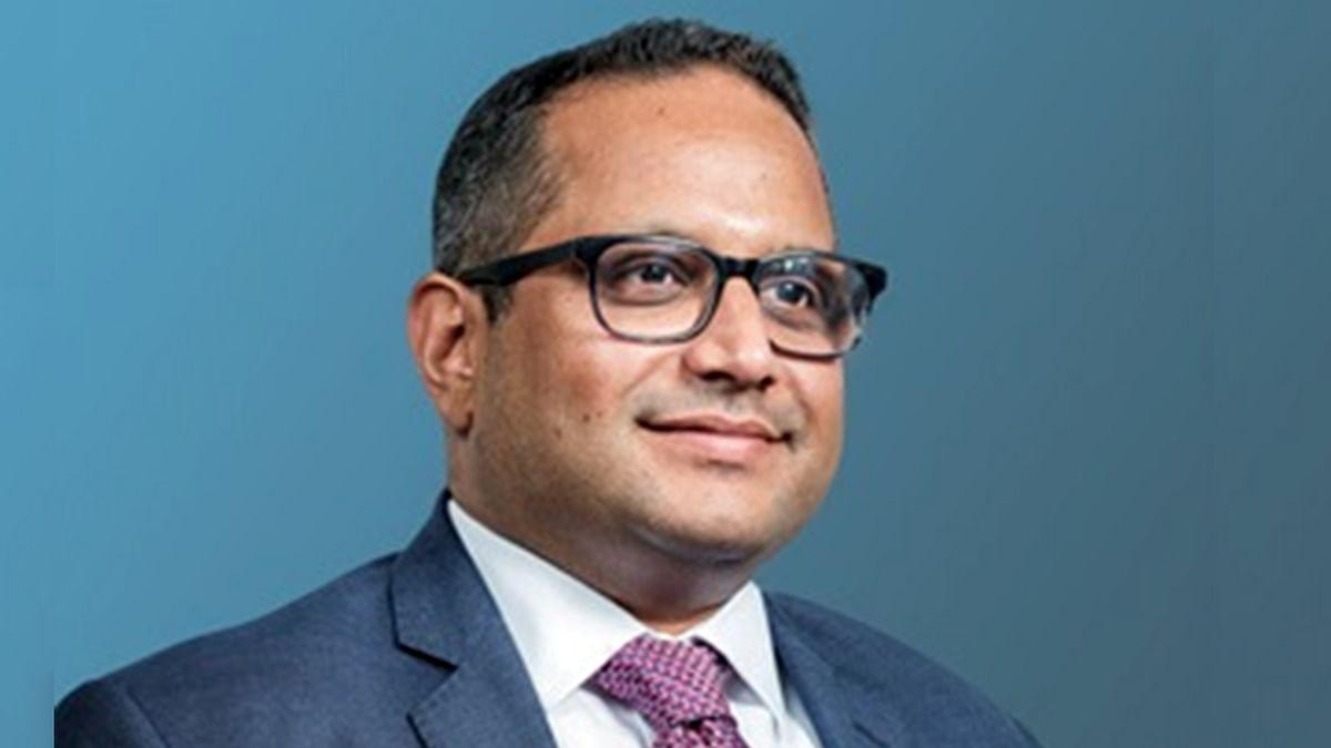 NLISU grad Gautam Narasimhan appointed Managing Partner of Allen & Overy at Singapore