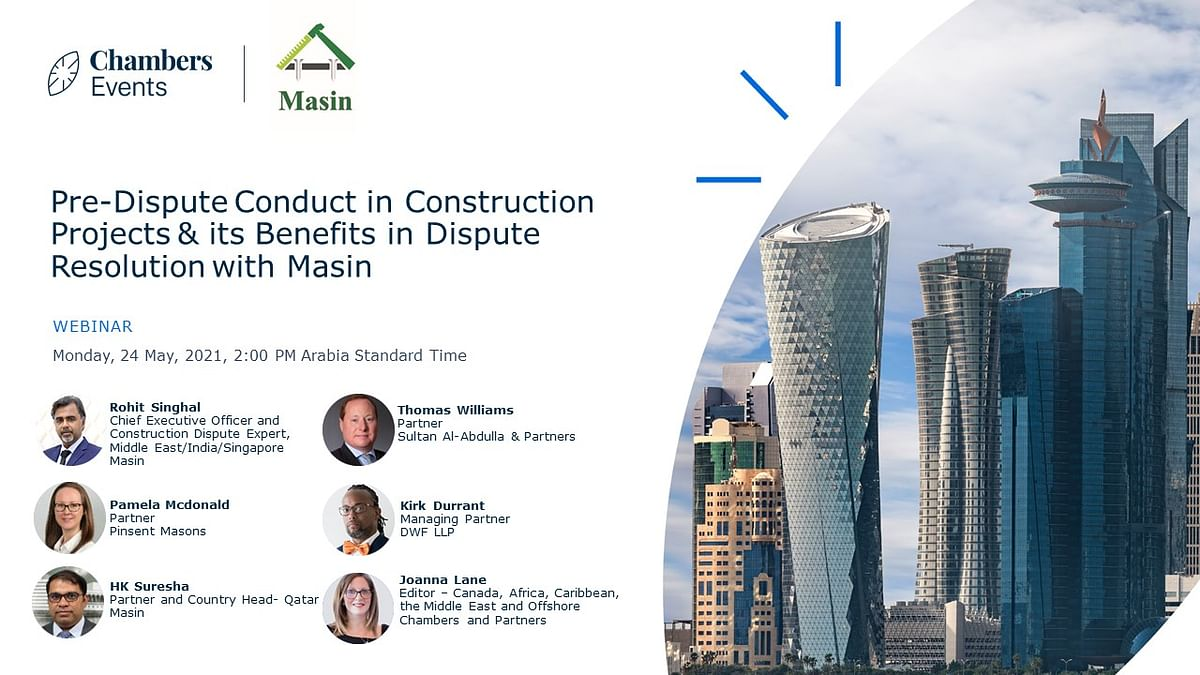 Pre-Dispute Conduct in Construction Projects & its Benefits in Dispute Resolution