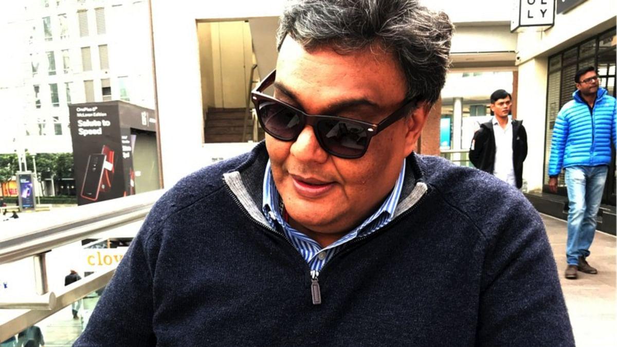 Senior Advocate Rajiv Bansal succumbs to COVID-19