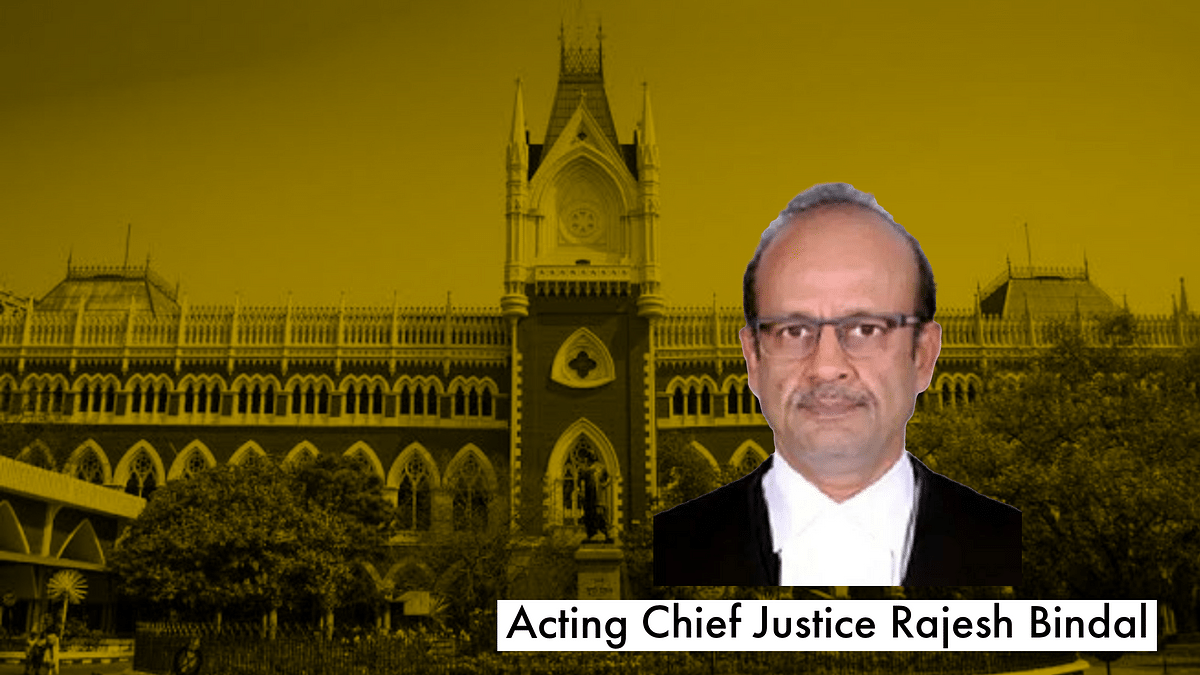 Four members of West Bengal Bar Council claim Chairperson acted on his own in writing letter to CJI Ramana against Calcutta HC CJ Rajesh Bindal