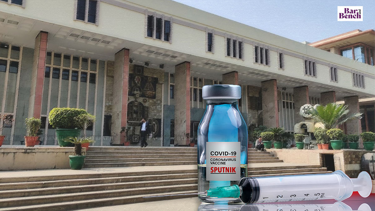 Delhi High Court directs Central government to release over Rs 14 crore to Panacea Biotec for manufacturing Sputnik-V