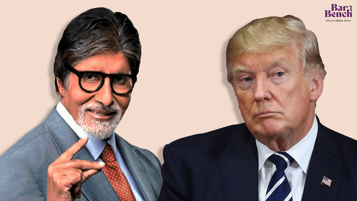 HP High Court stays arrest of journo who exposed irregularities in e-pass system by procuring pass using names of Amitabh Bachchan, Donald Trump