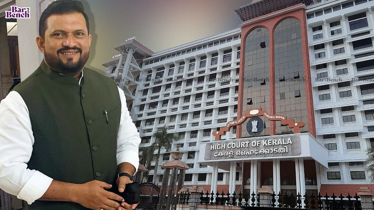 Kerala High Court seeks response from Central govt on plea by Lakshadweep MP Mohammed Faizal to publish draft regulations in vernacular languages
