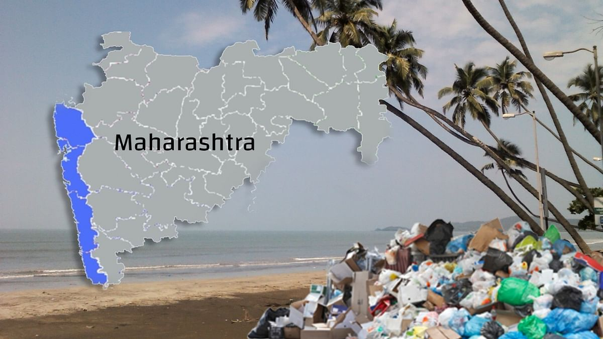 Newspaper reports paint a sorry picture: Bombay High Court hints at taking suo motu cognizance of filth found on Maharashtra coastline